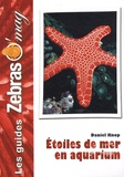 Daniel Knop - Etoiles de mer en aquarium.