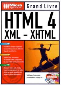 Cjtaboo.be HTML 4, XML, XHTML Image