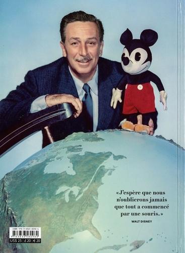 Walt Disney's Mickey Mouse. Toute l'histoire