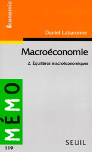 Daniel Labaronne - .