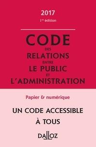Code des relations entre le public et ladministration annoté & commenté.pdf