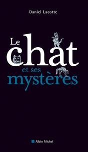 Satt2018.fr Le chat et ses mystères Image