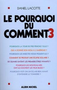 Accentsonline.fr Le Pourquoi du Comment 3 Image