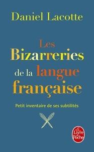 Les bizarreries de la langue française - Petit inventaire de ses subtilités.pdf