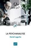 Daniel Lagache - La psychanalyse.