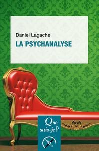 La psychanalyse.pdf