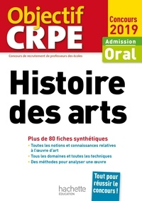 Histoire des arts - Admission oral.pdf