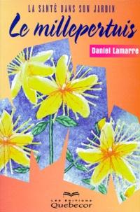 Daniel Lamarre - .