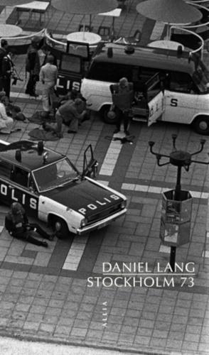 Daniel Lang - Stockholm 73.