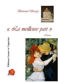 Daniel Lapierre - Le Nu Florentin.