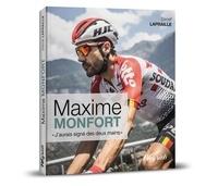 Daniel Lapraille - Maxime Monfort - J'aurais signé des deux mains.