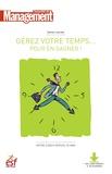 Daniel Latrobe - Gérer votre temps... pour en gagner!- Nouvelle édition.