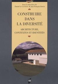 Construire dans la diversité - Architecture, contextes et identités.pdf