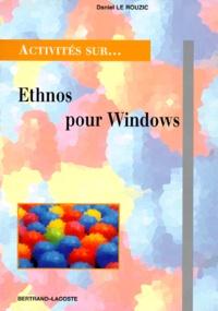 Daniel Le Rouzic - Ethnos pour Windows.