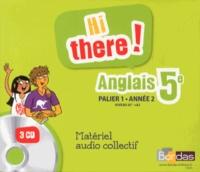 Anglais 5e Hi there! Palier 1 Année 2 A1+/A2.pdf