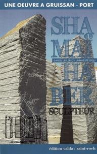 Accentsonline.fr Shamaï Haber, sculpteur - Une oeuvre à Gruissan-Port Image