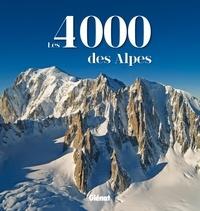 Deedr.fr Les 4000 des Alpes Image