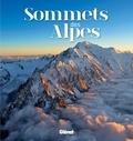 Daniel Léon - Sommets des Alpes.