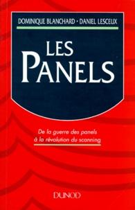 LES PANELS. De la guerre des panels à la révolution du scanning.pdf