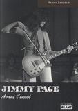 Daniel Lesueur - Jimmy Page - L'envol.