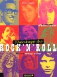 Daniel Lesueur - L'héritage du rock'n'roll. - Portraits d'outre-tombe.