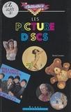 Daniel Lesueur et Vincent Vidal - Les picture discs.