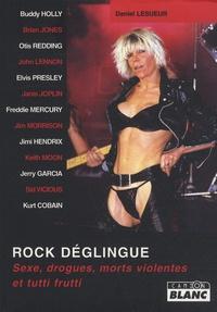 Daniel Lesueur - Rock déglingue.