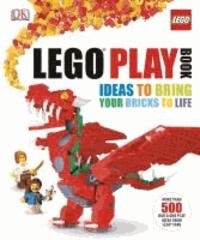 Lego Play Book: Ideas to Bring Your Bricks to Life.pdf