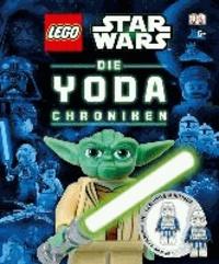 Daniel Lipkowitz - LEGO Star Wars. Die Yoda-Chroniken.