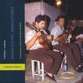 Daniel Loddo et Thierry Rougier - Repentistas nordestinos - Troubadours actuels du Nordeste du Brésil. 2 CD audio