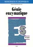 Daniel Loncle - Génie enzymatique.