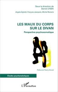 Les maux du corps sur le divan - Perspective psychosomatique.pdf