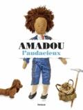 Daniel Maggetti - Amadou l'audacieux - Sept albums pour enfants par Alexis Peiry et Suzi Pilet.