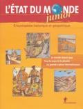 Daniel Maja - L'Etat du monde Junior - Encyclopédie historique et géopolitique.