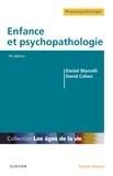 Daniel Marcelli et David Cohen - Enfance et psychopathologie.
