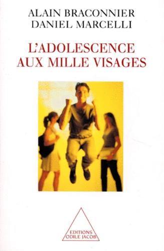 L'adolescence aux mille visages