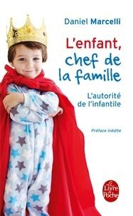 Deedr.fr L'Enfant, chef de la famille - L'autorité de l'infantile Image