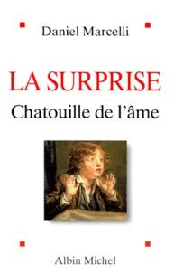 Deedr.fr La surprise. Chatouille de l'âme Image