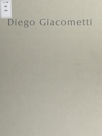 Daniel Marchesseau et Henri Cartier-Bresson - Diego Giacometti.