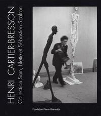 Daniel Marchesseau - Henri Cartier-Bresson - Collection Sam, Lilette et Sébastien Szafran.