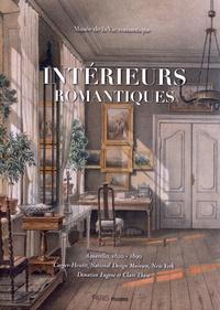 Daniel Marchesseau et Gail S Davidson - Intérieurs romantiques - Aquarelles, 1820-1890 Cooper-Hewitt, National Design Museum, New York Donnation Eugene V. et Clare R. Thaw.