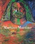 Daniel Marchesseau - Martine Martine.