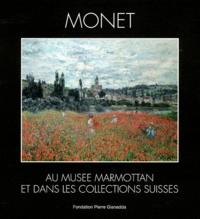 Daniel Marchesseau - Monet au musée Marmottan et dans les collections suisses - Estampes japonaises, fondation Claude Monet, Giverny.