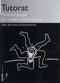Daniel Martina et Gilles Bonnichon - .