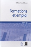 Daniel Martinelli - Formations et emploi.