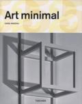 Daniel Marzona - Art minimal.