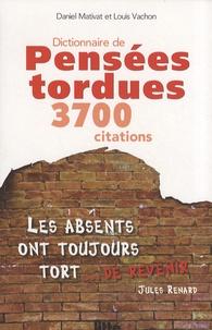 Dictionnaire de pensées politiquement tordues.pdf
