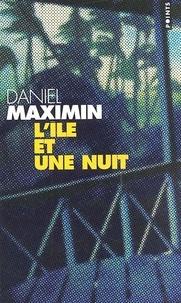 Daniel Maximin - .