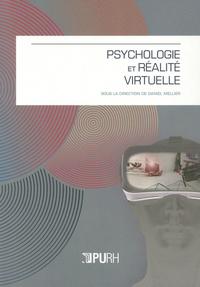 Daniel Mellier - Psychologie et réalité virtuelle.