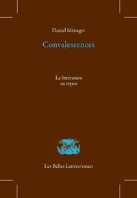 Deedr.fr Convalescences - La littérature au repos Image